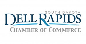 Dell Rapids Chamber of Commerce Logo