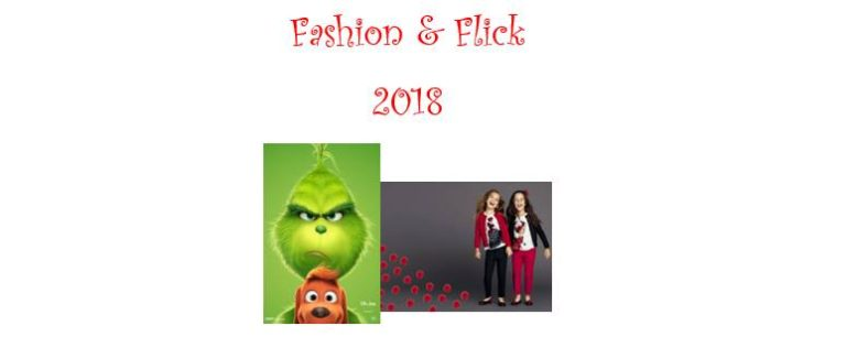 First Annual Fashion and Flick with Dells Theatre and Corduroy and Pixie Dust November 17th Dell Rapids South Dakota dell rapids sd