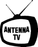 Antenna TV Logo