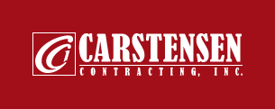 Carstensen Contracting Dell Rapids SD dell rapids south dakota