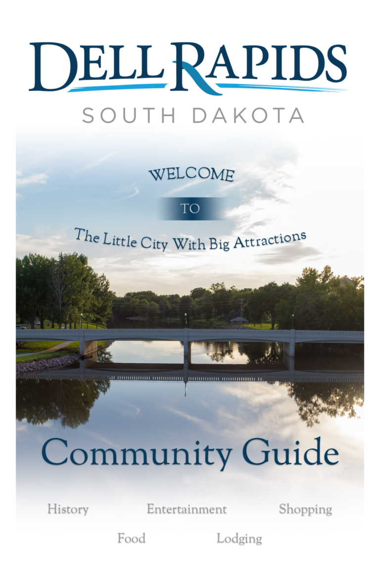 Community Guide for Dell Rapids South Dakota